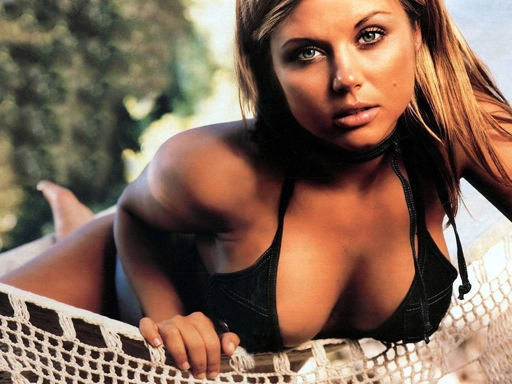 Tiffani Thiessen porno