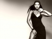 Toni Braxton - Wallpapers - Picture 5 - 1024x768
