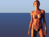 Tricia Helfer - Picture 68 - 1024x768