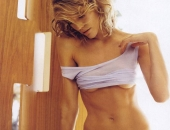 Tricia Helfer - Picture 32 - 869x1166
