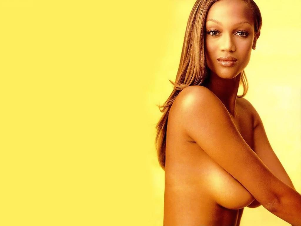 The porn star tyra banks