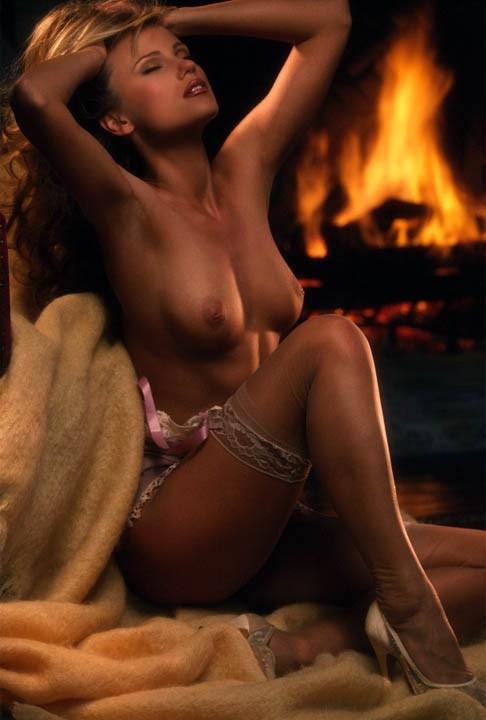 The message playmate ulrika ericsson nude