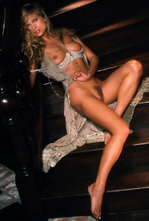 Question You playmate ulrika ericsson nude that