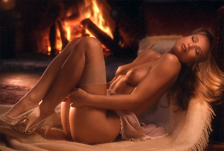 Playmate ulrika ericsson nude