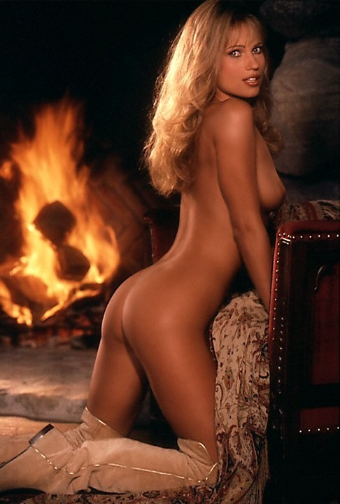 Think, that playmate ulrika ericsson nude