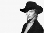 Uma Thurman - Wallpapers - Picture 42 - 1024x768