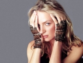 Uma Thurman - Wallpapers - Picture 38 - 1024x768
