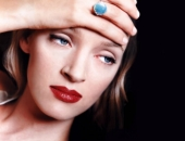 Uma Thurman - Wallpapers - Picture 33 - 1024x768