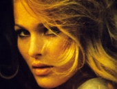 Ursula Andress Old School, Vintage, Old times, Pictures till 90's