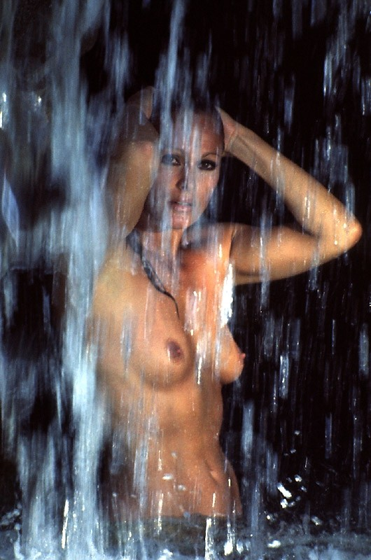 Ursula Andress Sex Symbol In 1960s Bond Girl Playboy 1965