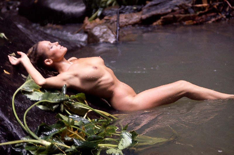 Ursula Andress Nude - Hot Nude Celebrities Sexy Naked