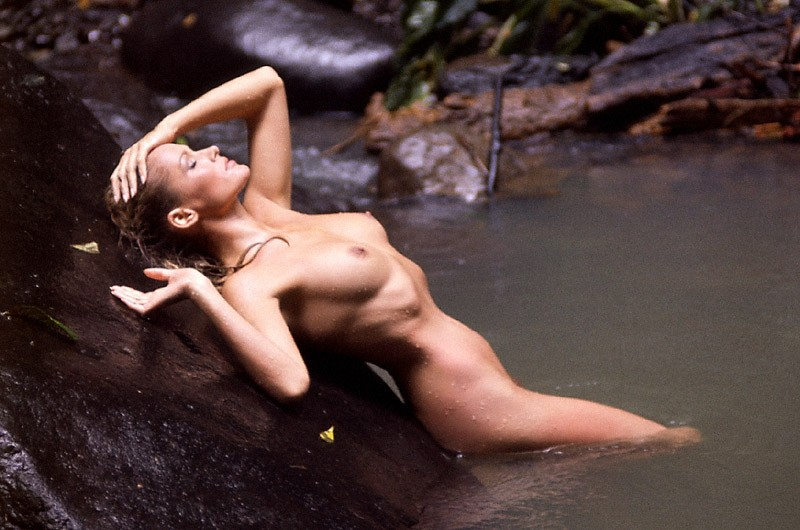 Ursula andress nude playboy — 1