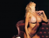 Victoria Silvstedt - Picture 120 - 1024x768