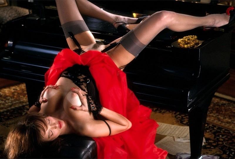 playmate hamilton nude wendy Playboy