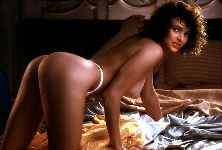 nude Playboy playmate wendy hamilton