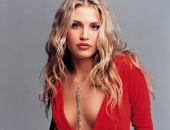 Willa Ford - Wallpapers - Picture 11 - 1024x768