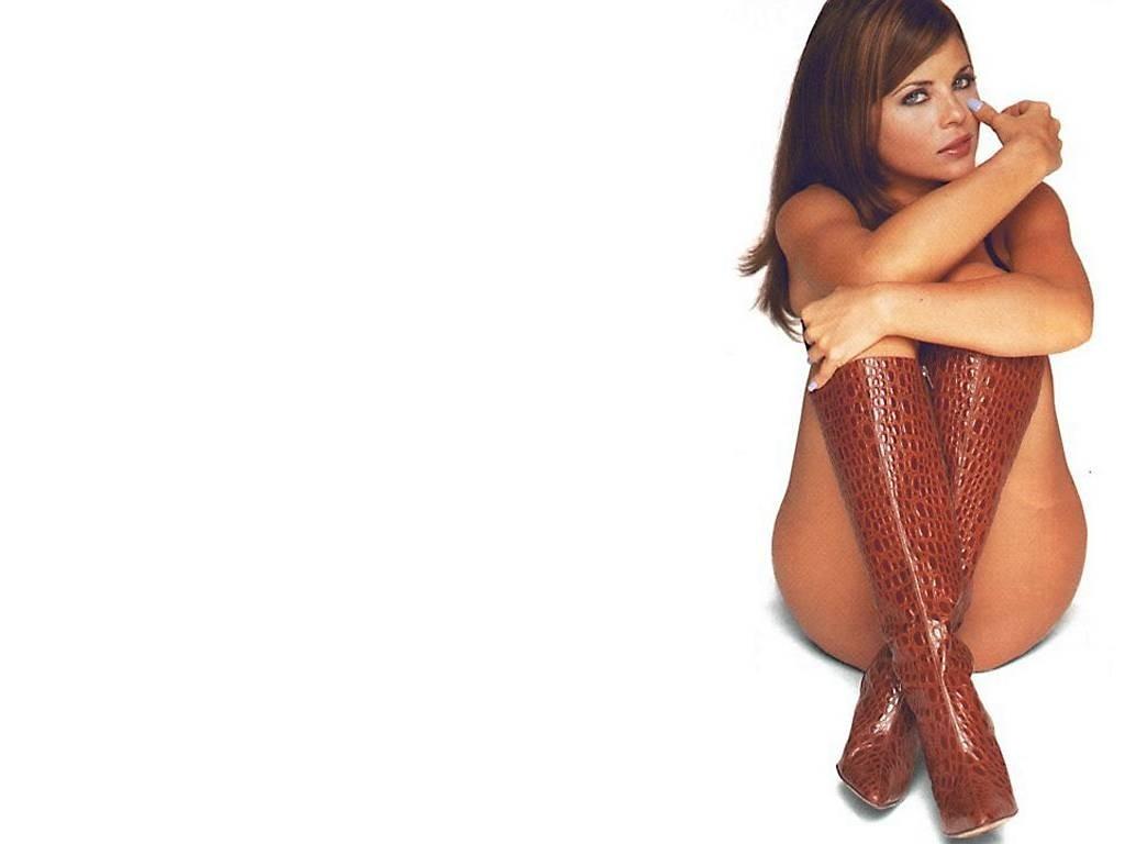 Yasmine Bleeth desnuda - Página 2 fotos desnuda,